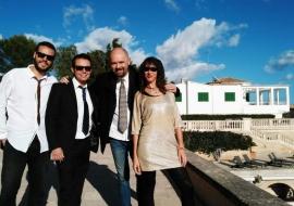 X-mas Event @ Hotel Maricel, Palma , dic. 2017